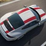 Porsche 911 R- 2016 Geneva Motor Show-6