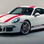 Porsche 911 R- 2016 Geneva Motor Show-9