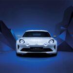 Renault Alpine Vision Concept- 2016 Geneva Motor Show-1