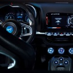 Renault Alpine Vision Concept- 2016 Geneva Motor Show-11