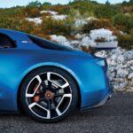 Renault Alpine Vision Concept- 2016 Geneva Motor Show-15