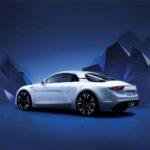 Renault Alpine Vision Concept- 2016 Geneva Motor Show-4