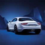 Renault Alpine Vision Concept- 2016 Geneva Motor Show-5