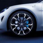 Renault Alpine Vision Concept- 2016 Geneva Motor Show-9