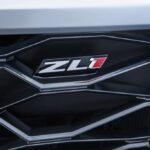 2017 Chevrolet Camaro ZL1- 2016 NY Auto Show-11
