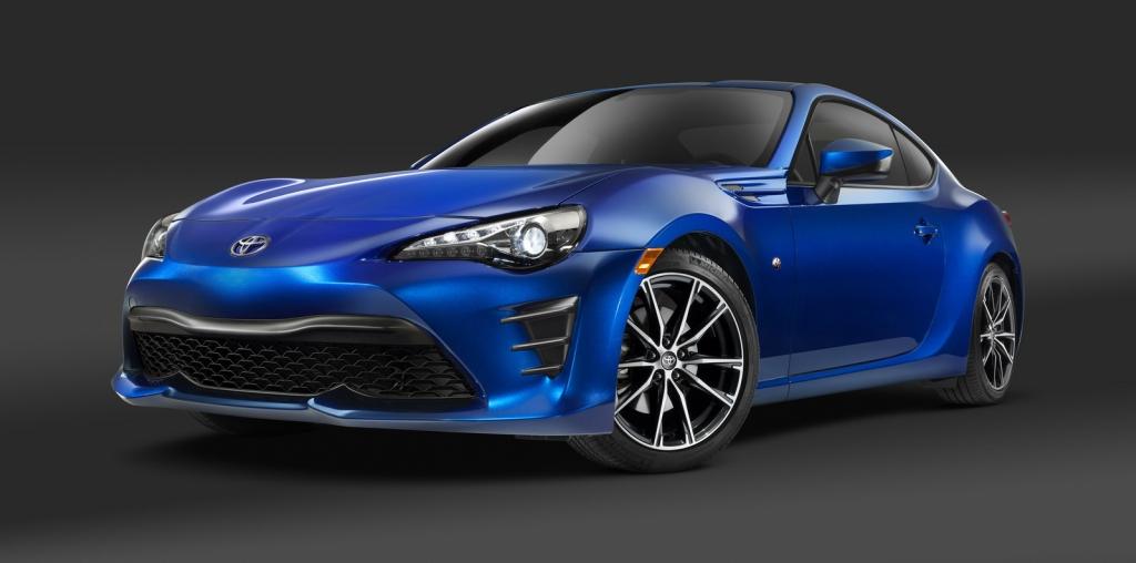 2017 Toyota GT86- 2016 NY Auto Show-2