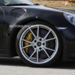 2019 Porsche 911 Prototype Caught Testing-3