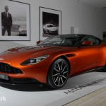 Aston Martin DB11 Launched in Singapore-1