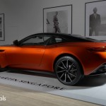 Aston Martin DB11 Launched in Singapore-2