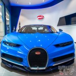 Bugatti Chiron at Manhattan Motorcars New York-15