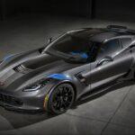 Chevrolet Corvette Grand Sport- 2016 Geneva Motor Show-1