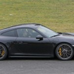 Facelift Porsche 911 GT3 Prototype-3