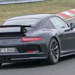 Facelift Porsche 911 GT3 Prototype-4
