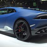 Lamborghini Huracan Avio LP610-4- 2016 Geneva Motor Show-2