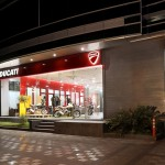 Pune gets its first Ducati dealership-2