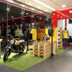 Pune gets its first Ducati dealership-4