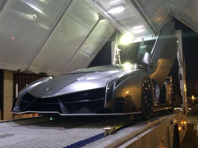 Rare Lamborghini For Sale-1
