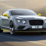 2016 Bentley Continental GT-1