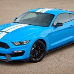 2017 Mustang Shelby GT350-2