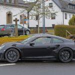 2018 Porsche 911 GT3 RS 4.2 Prototype-2