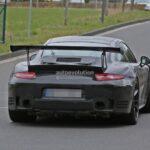 2018 Porsche 911 GT3 RS 4.2 Prototype-4