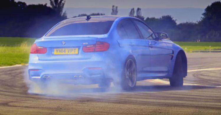 BMW M3 Top Gear-1