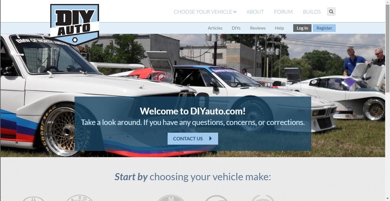 DIYauto.com