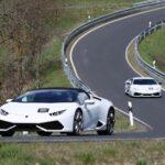 Lamborghini Huracan Superleggera prototype-5