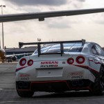 Nissan GT-R World Record for Fastest Drift-5
