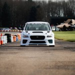 Prodrive Subaru WRX STI Isle of Man TT car-1