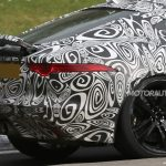 2018 Jaguar F-Type prototype image-1
