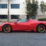 CNC Motors-Ferrari 458 Speciale Aperta for sale-1
