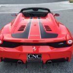 CNC Motors-Ferrari 458 Speciale Aperta for sale-3