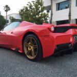 CNC Motors-Ferrari 458 Speciale Aperta for sale-6