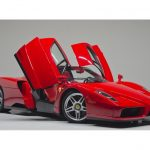 Ferrari Enzo for sale in the US-2