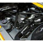 Lamborghini Aventador SV Roadster for sale-8