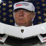 Lamborghini Trump-Ventador goldRush Rally 2016-4