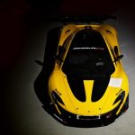 McLaren P1 GTR For Sale in Denmark-1