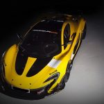McLaren P1 GTR For Sale in Denmark-2