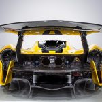 McLaren P1 GTR For Sale in Denmark-3