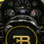 Oakley Design Bugatti Veyron Top Speed Run-2