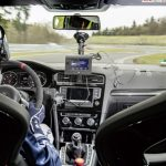 VW Golf GTI Clubsport S- FWD Nurburgring Record-2
