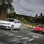 VW Golf GTI Clubsport S- FWD Nurburgring Record-3