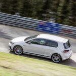 VW Golf GTI Clubsport S- FWD Nurburgring Record-7