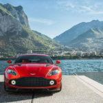 2017 Aston Martin Vanquish Zagato Coupe-1