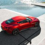 2017 Aston Martin Vanquish Zagato Coupe-17