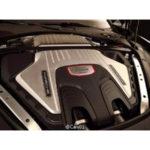 2017 Porsche Panamera leaked-4