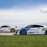 Acura NSX Time Attack- 2016 Pikes Peak Hill Climb-1