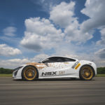 Acura NSX Time Attack- 2016 Pikes Peak Hill Climb-2