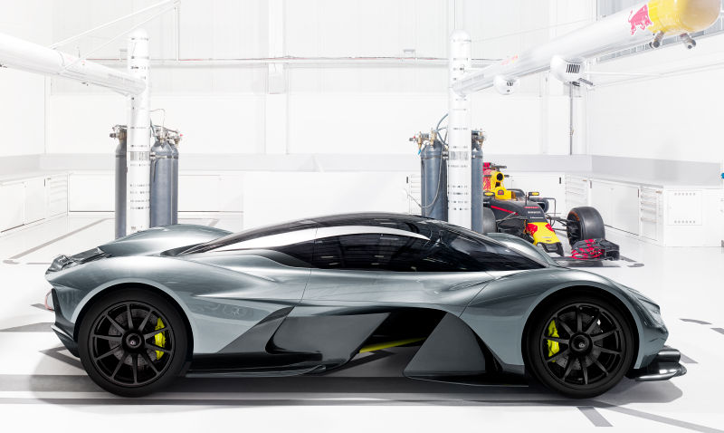 Aston Martin AM-RB 001 Concept-1